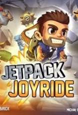 Lucky Duck Games Jetpack Joyride (EN)