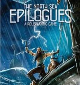 Renegade Game Studio The North Sea Epilogues (EN)