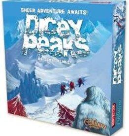 Calliope Games Dicey Peaks (EN)