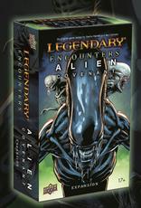 Upper Deck Legendary Encounters: Ext. Alien Covenant (EN)