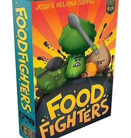 KTBG Food Fighters (EN)