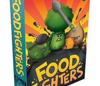 Food Fighters (EN) (Commande Speciale)