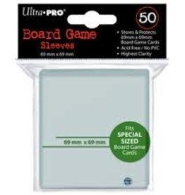 Ultra pro 82659 Ultra Pro 69 mm X 69 mm / 50 Sleeves