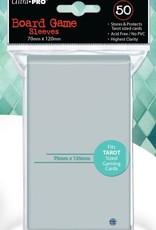 Ultra pro 84441 Ultra Pro «Tarot» 70 mm X 120 mm / 50 Sleeves