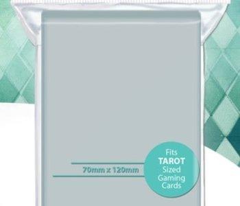 84441 Ultra Pro «Tarot» 70 mm X 120 mm / 50 Sleeves