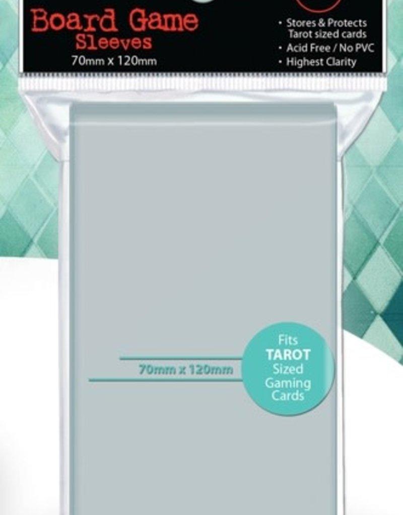 Ultra pro 84441 Sleeve «Tarot» 70 mm X 120 mm / 50