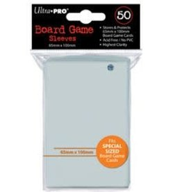 Ultra pro 82660 Sleeve 65 mm X 100 mm / 50
