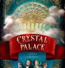 Feuerland Spiele Précommande: Crystal Palace (EN)