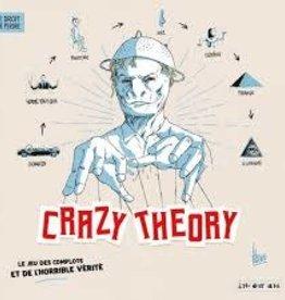 Le Droit de Perdre Précommande: Crazy Theory (FR)