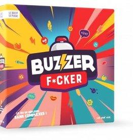 Le Droit de Perdre Précommande: Buzzer Fucker (ML)