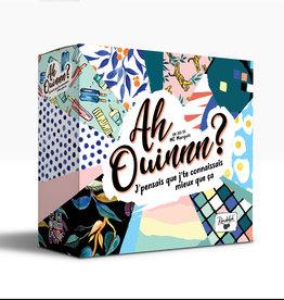 Randolph Précommande: Ah Ouinnn ? (FR)