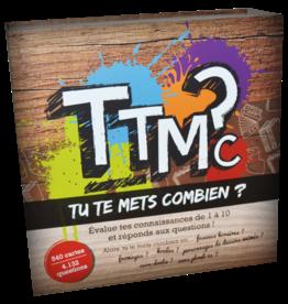 Randolph Précommande: TTMC ? (FR)