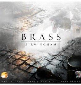Funforge Précommande: Brass: Birmingham (FR)