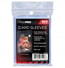 Ultra pro 81385 Sleeve Platinum 2 ½ X 3 ½ / 100