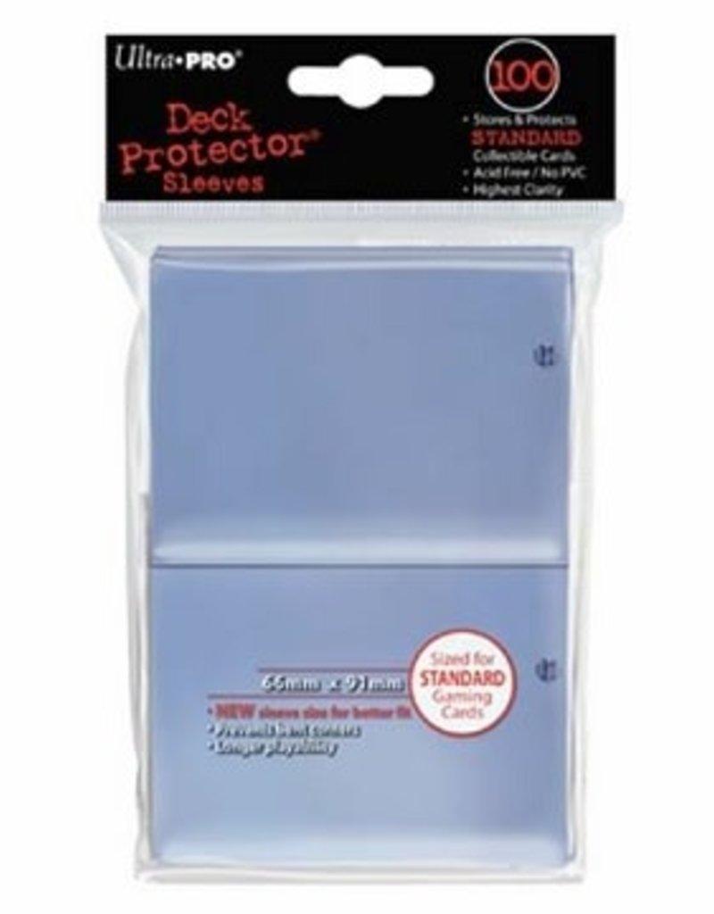 Ultra pro 82689 Sleeve Clear «Standard» 66 mm X 91 mm Premium / 100