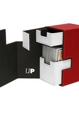 Ultra pro 85709 Deck Box M2: Red/White