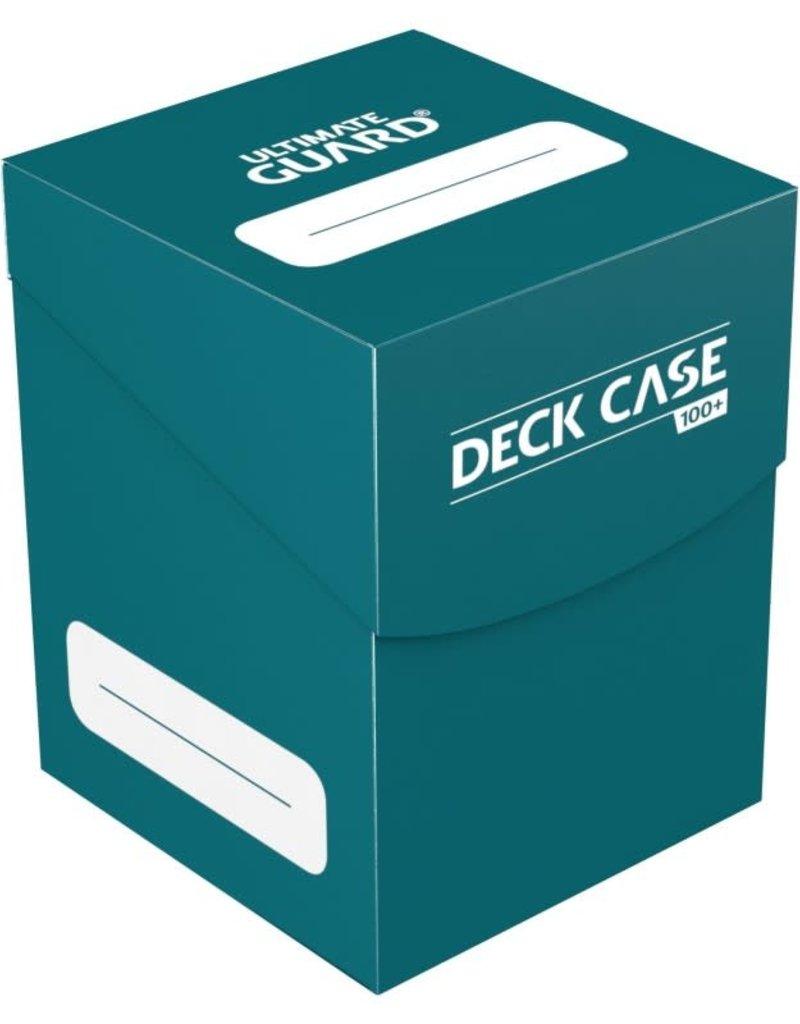 Gamegenic Deck Box: Petrole (100ct)