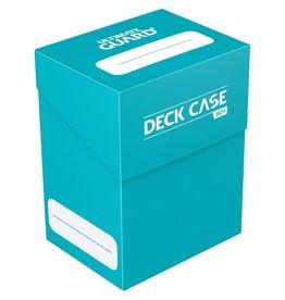Ultimate Guard Deck Case: Standard /80: Aigue-marine