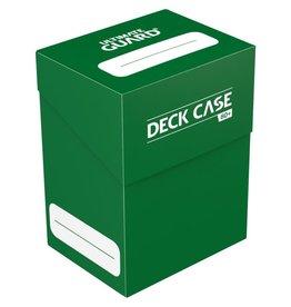 Ultimate Guard Deck Case: Standard /80: Vert