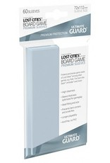 Ultimate Guard 10286 Sleeve  «Lost Cities» 72 mm X 112 mm / 60