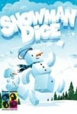 Brain Games Snowman Dice (ML)