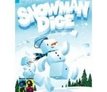 Snowman Dice (ML)