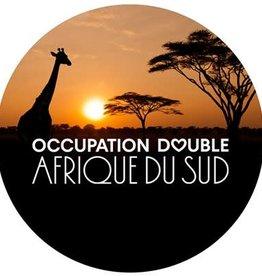 Luma Occupation Double: Afrique Du Sud 2019 (FR)