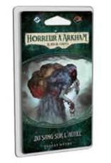 Fantasy Flight Horreur A Arkham JCE: Ext. Du Sang Sur L'Autel (FR)