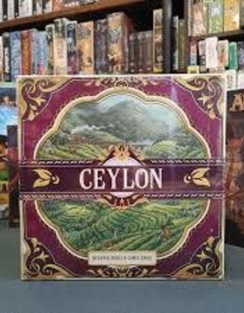 Ludonova Ceylon (EN)