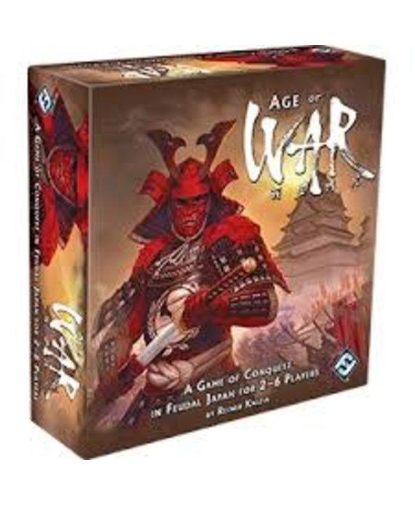 Age of War (EN)