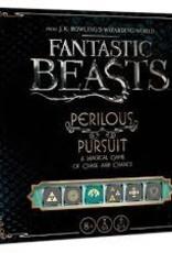 USAopoly Fantastic Beasts: Perilous Pursuit (EN)