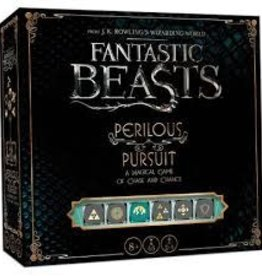 USAopoly Fantastic Beasts: Perilous Pursuit (EN)