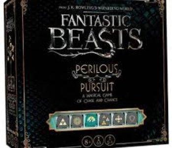 Fantastic Beasts: Perilous Pursuit (EN)