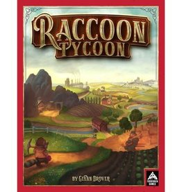 Forbidden Games Raccoon Tycoon (EN)