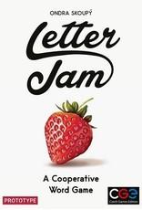 Czech Games Edition Letter Jam (EN)