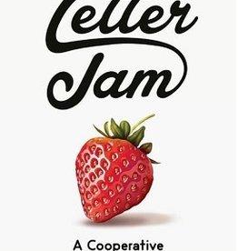 Czech Games Edition Letter Jam (EN) (Commande Spéciale)