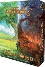 Brotherwise Games Call To Adventure: Ext. Name Of The Wind (EN)