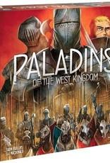 Renegade Game Studios Paladins Of The West Kingdom (EN)