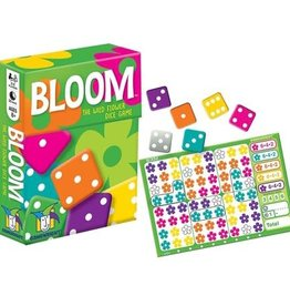 Gamewright Bloom: The Wild Flower (EN)