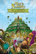 Final Frontier Games Rise To Nobility: Ext. Beyond (EN)