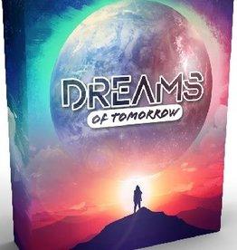 Weird Giraffe Games Dreams Of Tomorrow (EN)