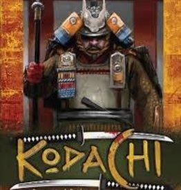 Wizkids Kodachi (EN)