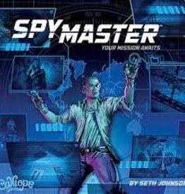 Calliope Games Spymaster (EN)