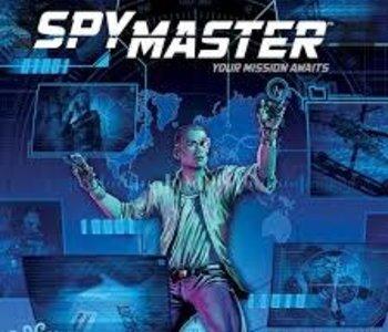 Spymaster (EN) (Commande Spéciale)