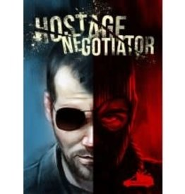 Van Ryder Games Hostage Negotiator (EN) (Commande Spéciale)