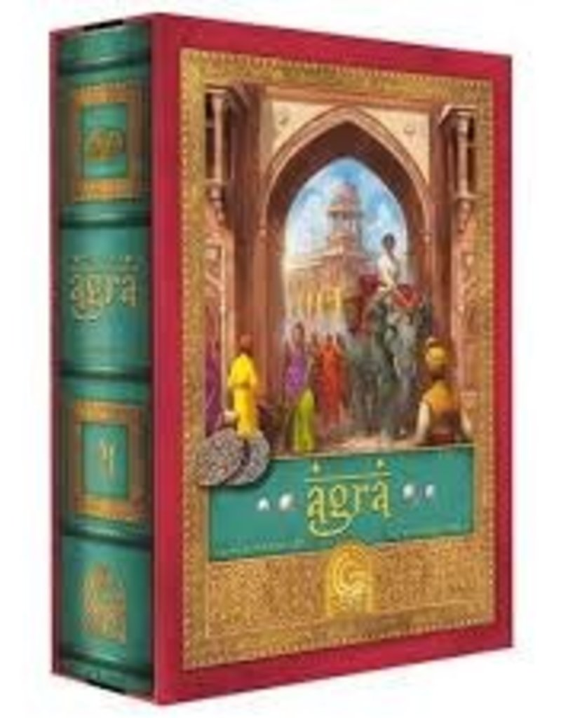 Quined Games Agra (ML) (Commande Spéciale)