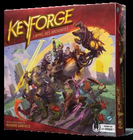 Fantasy Flight Games Keyforge: L'Appel des Archontes (FR) (Commande Spéciale)