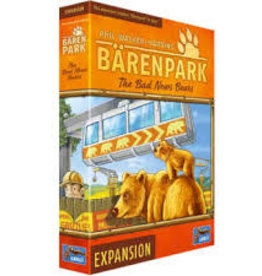 Lookout Games Barenpark: Ext. The Bad News Bear (EN)