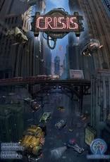 Geek Attitude Games Crisis (FR) (commande spéciale)