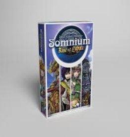 Zafty Games Somnium: Rise of Laputa (EN) (commande spéciale)